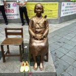 【釜山・少女像問題】駐韓大使帰国、韓国の反応がガチやばいwwwwwwww