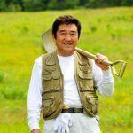 【訃報】松方弘樹さん死去…死因は脳リンパ腫…現在まで闘病も虚しく…(画像あり)