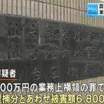 【クズ】震災の義援金横領事件、島吉宏被告のご尊顔wwwww(画像あり)