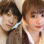 ジャニーズ小山慶一郎、彼女・太田希望との熱愛の証拠写真流出wwwww(画像あり)