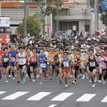 マラソン日本記録、15年間も更新されてない原因wwwwwww