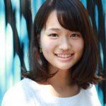 めざましお天気キャスター篠原梨菜(ミス東大)の中学時代の写真流出wwwww(画像あり)