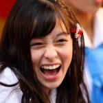 【衝撃】橋本環奈が歯並び直した結果wwwwww(歯画像あり)