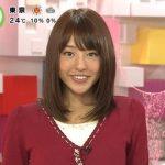 黒い女子アナ岡副麻希がめざまし卒業で号泣した結果wwwww(画像あり)