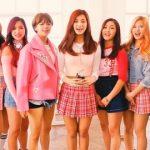 韓国「TTポーズ」のTWICE、日本の女子中高生の間でとんでもないことにwww(動画・画像あり)