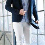 【警告】女子大生がダサいと感じる男子のファッション8選