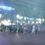 特攻服のDQN中学生が福岡博多駅で大暴れwwwヤバイことにwwwww