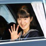 【衝撃】愛子さま、卒業記念文集の作文全文wwwガチ凄いwwwww