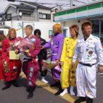 【福岡】特攻服DQN中学生の「卒業集会」がヤバすぎるwwwww