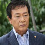 【訃報】渡瀬恒彦さん死去…余命僅かの時の激やせ写真…(画像あり)