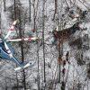 長野県の防災ヘリ墜落事故がヤバすぎる…(現場画像あり)