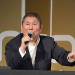 ニコニコ超会議2017にビートたけし出演した結果wwwww(画像あり)
