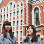 慶應義塾女子高校を卒業したJKをご覧くださいwwwww(画像あり)