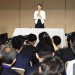 浅田真央引退会見、NHKアナウンサーやらかす・・・(動画あり)