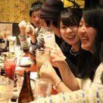 【衝撃】大学の飲みサーの実態…怖すぎワロタ…
