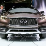 日産の高級車「インフィニティ」の新型モデルがヤバいwwwwww(画像あり)