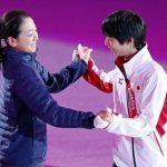 【衝撃】羽生結弦の浅田真央引退に対するコメントがwwwwww
