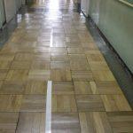 小学生時代「廊下は右側通行」の本当の理由って・・・・・