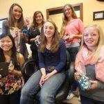 アメリカの女子高生集団が可愛すぎ…これはつらい…(画像あり)
