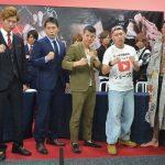 【衝撃】亀田興毅さんイケメンホストを即KOの動画wwwwwwww