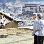 【衝撃】東日本大震災後の天皇陛下の行動…石原知事は絶句(画像あり)