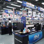 【衝撃】俺「このパソコンいくら?」ヨドバシ店員「こちら21万円となっております」 俺「Amazonでは18万円で売ってたよ」→ 結果wwwwwww