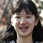 【悲報】愛子さまの現在がやばい…高校に入学から1ヶ月…(画像あり)