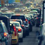 【衝撃】高速道路で渋滞が起こる真の原因がやばい…(GIF動画あり)