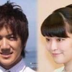 【海の王子】眞子さま婚約相手・小室圭の大学時代wwwチャラいww(画像あり)
