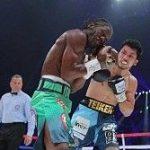 ボクシング世界戦・村田諒太が判定負けした理由wwwwww(画像あり)