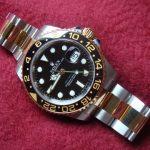 【泣ける】120万円のロレックスの時計買った結果wwwwwwwww