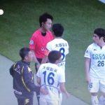 サッカーのボールボーイ事件、日本と海外の差がヤバすぎると話題にwwwww