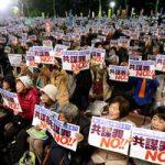 【悲報】日本国民、共謀罪のヤバさに気付き始めるwwwwwwww