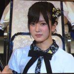 須藤凜々花が結婚!文春砲前に総選挙スピーチで彼氏いる宣言www(画像・動画あり)