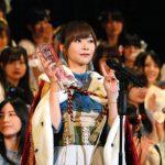 【AKB総選挙】指原莉乃、結婚宣言の須藤凜々花にブチ切れwwwww