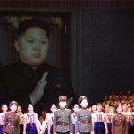 【衝撃画像】北朝鮮やっぱり飢えていた…これ見てみろ…