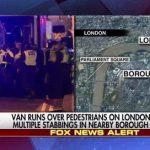 【犯人が…】ロンドン橋テロ襲撃事件、警察が凄すぎるwwwww(画像あり)