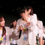 新潟一の美少女がめざましテレビで放送事故wwwww(画像・動画あり)