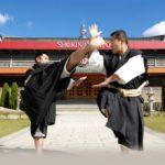 【海外の反応】中国、日本の少林寺拳法パクリにブチ切れるwwwwww