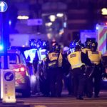 【速報】ロンドン橋のテロ事件ヤバすぎ…(画像あり)