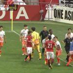 浦和レッズと済州の乱闘事件、新事実発覚wwwww(動画・画像あり)