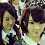 【総選挙】山本彩、後輩・須藤凜々花の結婚宣言に対する反応wwwww