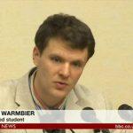 北朝鮮で懲役15年のアメリカ人大学生、植物人間になる…これってまさか…