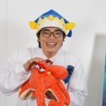 さかなクンと彼女・小林香織の熱愛写真流出wwwww(FLASH画像あり)