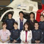 月9ドラマ「コードブルー3」初回視聴率と2ch感想wwwwwww