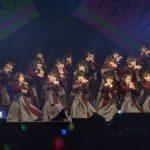 【放送事故】ミュージックデイ2017の欅坂46がヤバイwwwww(動画・画像あり)
