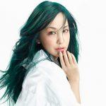 中島美嘉、白髪ベリーショートの髪型を披露した結果wwwww(画像あり)