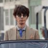 ユースケサンタマリアがやらかす…NHKあさイチでとんでも発言…(画像あり)