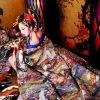 【朗報】江戸時代の嬢!花魁が美しすぎワロタwwwwwww(画像あり)