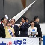 安倍晋三首相、都議選の応援演説でブチ切れるwwwwwww